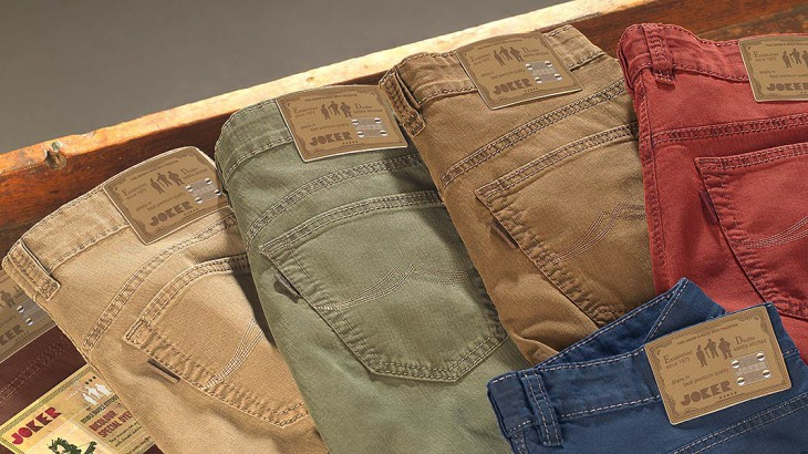 JOKER Jeans