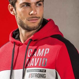 CAMP DAVID Sport